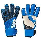adidas(アディダス)ACE トランス プロ サッカー GKグローブ キーパーグローブ ブルー BPG75 AZ3691 9