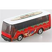 ディズニートミカコレクション D-03 いすゞスーパーハイデッカーバス・リロ&スティッチR