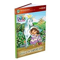 [ドラエクスプ ローラー]Dora the Explorer LeapFrog LeapReader Early Reading Book: Nickelodeon : Tale of the Unicorn King 21320 [並行輸入品]