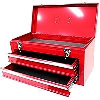 工具箱 ツールボックス 2段 ツールチェスト 工具ボックス 工具ケース