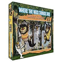 ( 20 x 27 ) Where the Wild Things Are 1000ピースジグソーパズル