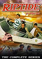 Riptide: The Complete Series [DVD] [Import]