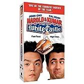 Harold & Kumar Go to White Castle [VHS] [Import]
