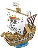ワンピース 偉大なる船(グランドシップ) コレクション ゴーイング・メリー号 メモリアルカラーVer. プラモデル