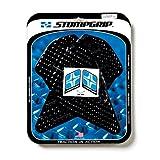 STOMPGRIP(ストンプグリップ) トラクションパッド フレームキット VOLCANO ブラック BUELL[ビューエル][BUELL](XBシリーズ) 55-11002B