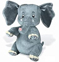 The Saggy Baggy Elephant 6.5 Soft Toy by Yottoy
