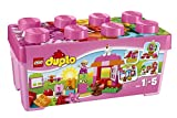 レゴ デュプロ 10571 ピンクのコンテナデラックス