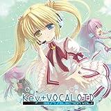 Key+VOCALOID Best selection vol.1
