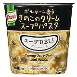 味の素 クノールスープDELI きのこクリームスープパスタ 40.7g
