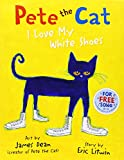 洋書絵本読み聞かせ「Pete the Cat I Love My White Shoes」