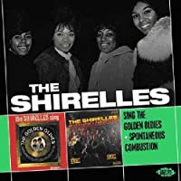 Sing The Golden Oldies / Spontaneous Combustion