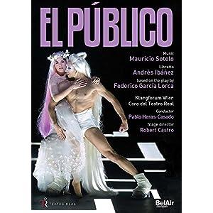 Sotelo: El Publico [DVD]