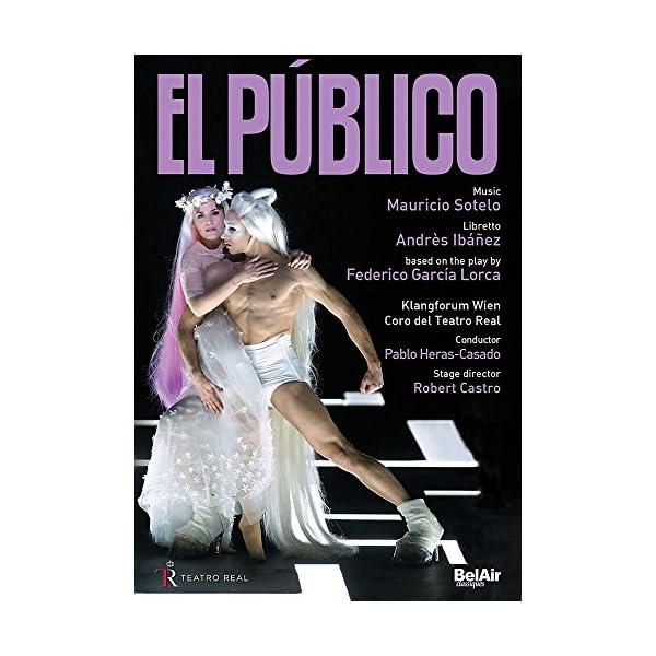 Sotelo: El Publico [DVD]の商品画像
