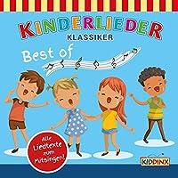 Kinderlieder Klassiker