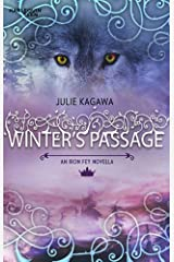 Winter's Passage (The Iron Fey Book 2) Kindle Edition