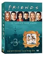 Friends: Season 3 [並行輸入品]