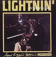 Lightnin' In New York by Lightnin' Hopkins (2000-02-15)