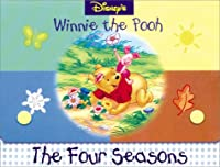 Winnie the Pooh: The Four Seasons (Friendship Box)