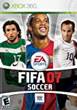 【輸入版:アジア】FIFA Soccer 07 - Xbox360