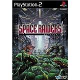 スペースレイダース (Playstation2)