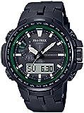 [カシオ]CASIO 腕時計 プロトレック RM Series 電波ソーラー PRW-S6100Y-1JF メンズ