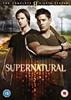 Supernatural [DVD] [Import]