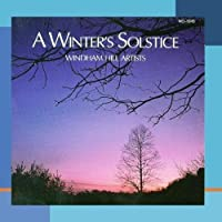 A Winter's Solstice: Windham Hill Artists by Various Artists