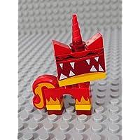 レゴ ミニフィグ【THE LEGO MOVIE】 Super Angry Kitty_A(091)