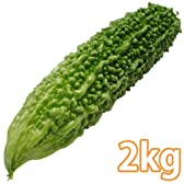 沖縄県産・ゴーヤ 2kg