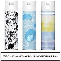 【まとめ買い】 トイレの消臭力スプレー デザインセレクション 消臭芳香剤 トイレ用 トイレ 無香料 330ml ×3個