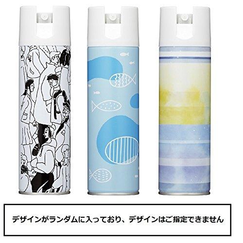 【まとめ買い】 トイレの消臭力スプレー デザインセレクション 消臭芳香剤 ト...