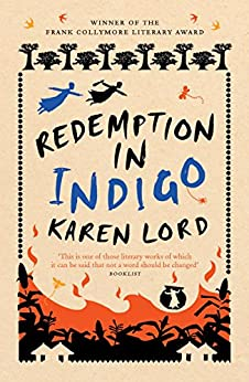Redemption in Indigo by [Lord, Karen]