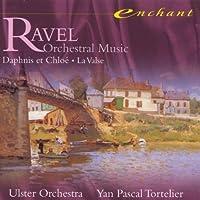 Ravel: Valse; Daphnis et Chlo? / Tortelier by Ravel
