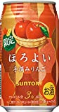 サントリー ほろよい 赤りんご [ チューハイ 350mlx24本 ]