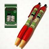 [ BPE4036 Cheri un deux trois ] シンジカトウ ボールペン Shinzi Katoh Design ball point pen