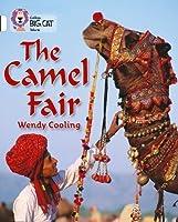 The Camel Fair (Collins Big Cat)