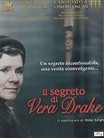Il Segreto Di Vera Drake [Italian Edition]