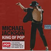 King of Pop-Argentinian Edition