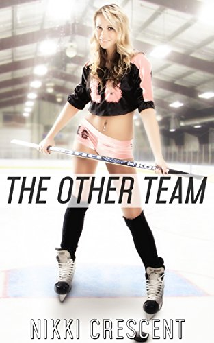 THE OTHER TEAM (Crossdressing, Feminization, First Time) (English Edition)