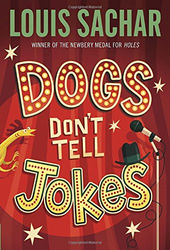Dogs Don't Tell Jokesの詳細を見る