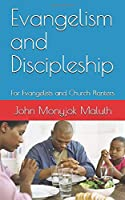 Evangelism and Discipleship: For Evangelists and Church Planters (Life Coaching)