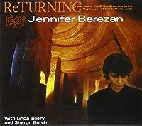 ReTurning by Jennifer Berezan (2001-08-02)