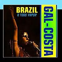 Brazil A Todo Vapor [並行輸入品]