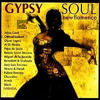 Gypsy Soul: New Flamenco
