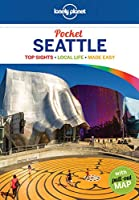 Lonely Planet Pocket Seattle (Lonely Planet Pocket Guide)