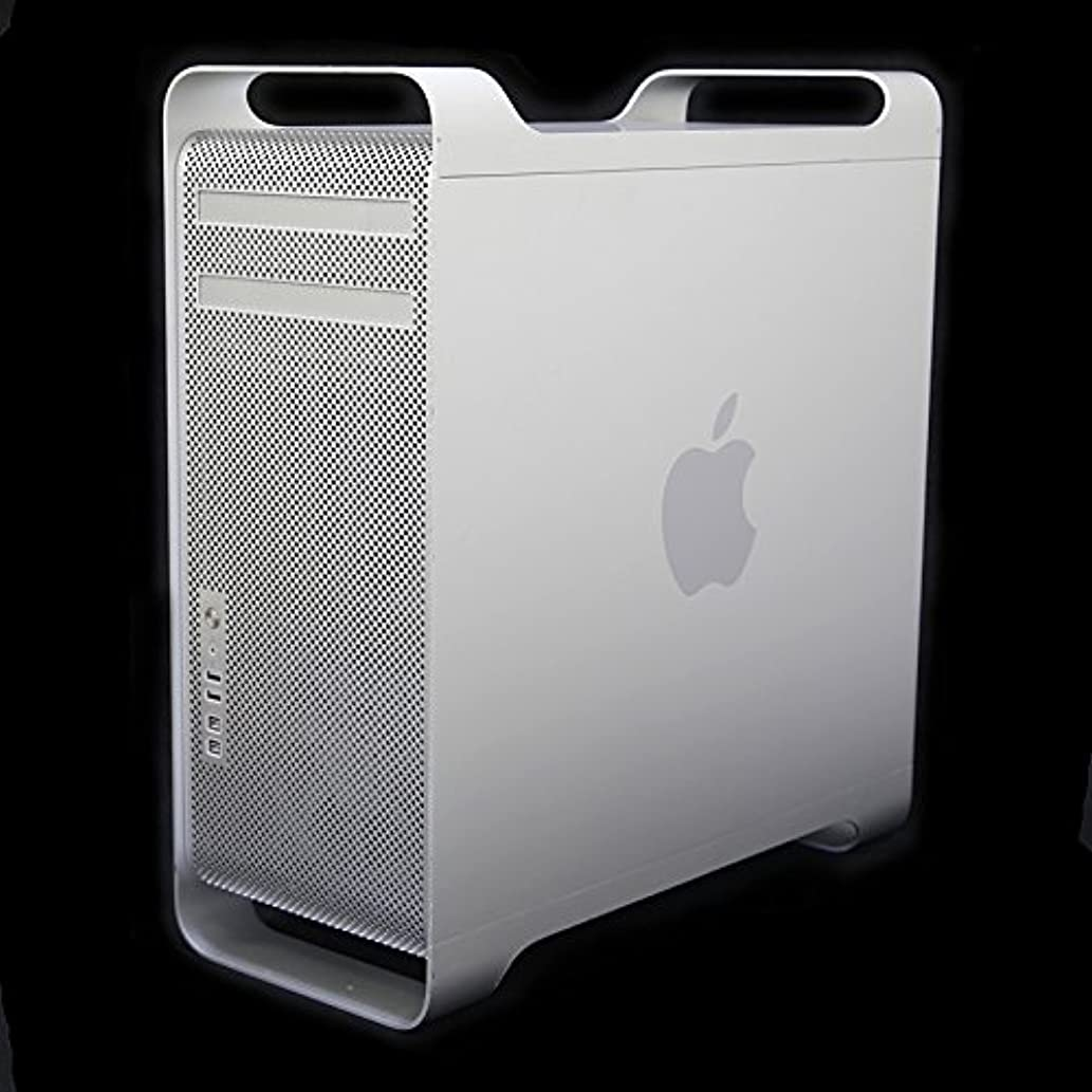 見かけ上形状心配するAPPLE Mac Pro 2.26GHz 8 Core Xeon 6GB 640GB MB535J/A