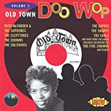 OLD TOWN DOO WOP VOL.5