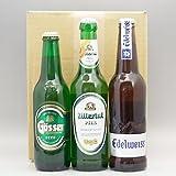 飲み比べセット オーストリアビール3種 330m×3本-022