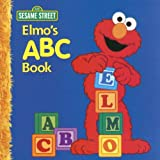 Elmo's ABC Book (Sesame Street)