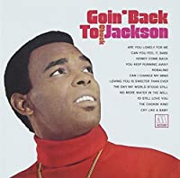 Goin Back to Chuck Jackson by CHUCK JACKSON (2013-11-26)